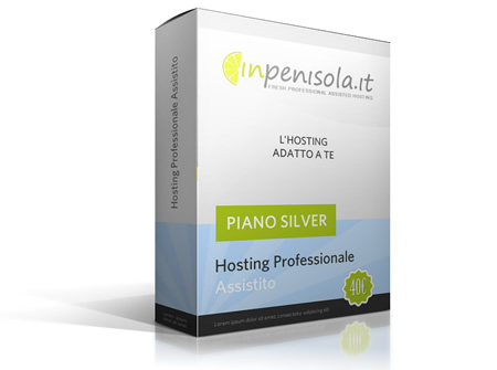 hosting-professionale-silver